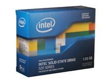 """Intel 520 Series 120GB Internal 2.5"""" (SSDSC2CW120A3K5) SSD"""