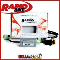 KRBEA-009 CENTRALINA RAPID BIKE EASY HONDA CBR 1000 RR 2013-