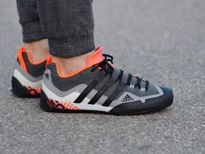 Adidas Terrex Swift Solo S29255  Herren Sportschuhe Sneaker