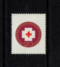 (Ref-4727) Germany 1963 Centenary of the Red Cross SG.1314 Mint (MNH)