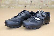 Mavic Crossmax Elite Black Men's MTB Shoe US Size 10.5, 11, 11.5, 12