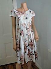 PAGANI SUMMER DRESS. SIZE 14. LIKE NEW!