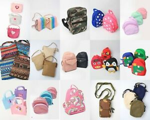 Bag Rucksack Backpack Purse Fashion Festival Unisex Present School Club Lot
