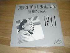 THE ELLINGTONIANS stewart taylor bigard tizol 1944 LP Record - Sealed
