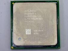 Procesador SL7NV Intel Celeron D330 2.66 ghz/256KB/533MHz FSB Socket 478