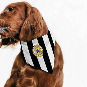 Newcastle 1997 Home Pet Bandana
