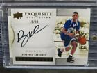Hottest Upper Deck Exquisite Collection Basketball Cards on eBay 43