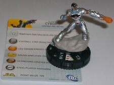 CYBORG #006 Justice League The New 52 DC HeroClix
