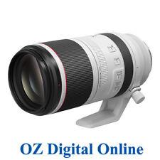 Canon RF 100-500mm F4.5-7.1l Is USM Lens for EOS R6 R5 1 Year AU WTY