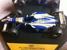 WILLIAMS RENAULT FW 19 GP France 1997 CANADIAN DRIVER N°3 ONYX