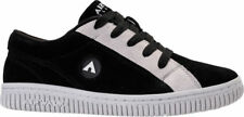 Airwalk Random Casual sneakers Shoes Black White AW19861 001 size 8 US