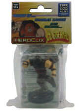 Marvel Heroclix What If Xavier Juggernaut #F17-001 Figure Free Comic Book Day LE