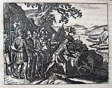 REGULUS TOD IN DER NAGELTONNE KARTHAGER ERSTER PUNISCHER KRIEG FIRST PUNIC WAR