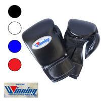 Winning Boxing gloves Professional Tape Basic color 8oz - 16oz JAPAN Pre-order
