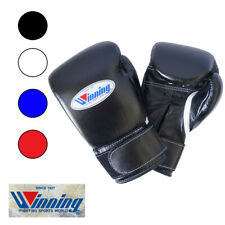 Winning Boxing gloves Professional Tape Basic color 8oz - 16oz JAPAN Pre-order