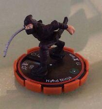 HeroClix XPLOSION #006  HAND NINJA  Veteran  MARVEL