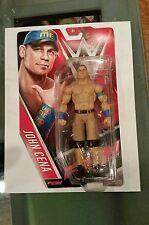 Wwe Wrestling Collectibles Figurine John Cena raw by mattel