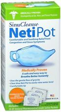 SinuCleanse Neti Pot 1 Each (Pack of 2)