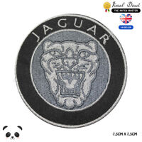 Car Brand Logo Embroidered Iron On Sew On PatchBadge For Clothes etc