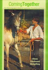 Coming Together (DVD) by Klaus Ferdinand Hempfling - Horse Training DVD