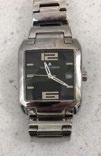 Jacques Lemans Quartz Watch. Classic Design