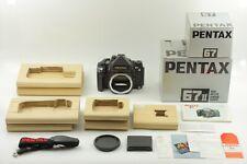 【 N MINT in BOX w/ STRAP 】 Pentax 67II AE Finder Medium Format Camera from JAPAN