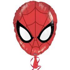 Palloncini irregolanti per feste e party sul spider-man