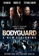 Bodyguard - A New Beginning - DVD - ohne Cover #474