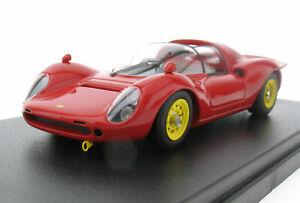 MR COLLECTION MODELS - Ferrari Dino 166P / 206P - SBS Schloss Bensberg - 1:43