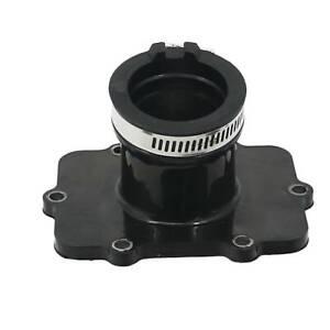 Carburetor Flange Socket Carb Boot For Ski-Doo 550F Replaces OEM# 420867300 SPI