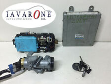 Kit centralina motore (Cod. MD330704 - E2T65680) Mitsubishi Colt 1998 1.6 cc B