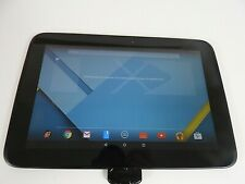 Nexus 10 Tablet (With accessories)
