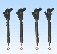 4 X injecteur Bosch 0445110126 HYUNDAI GETZ MATRIX 1.5 CRDi KIA SPORTAGE 2.0 CRDi