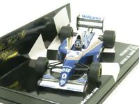 Minichamps F1 430 940101 Williams Renault FW15 Damon Hill 1 43 Scale Boxed