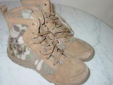 "Mens Oakley LSA ""Multicam"" 11148-86Y Water Boots! Size 7.5"