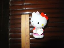 3 Inches Hello Kitty Keychain Light up