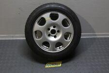 Reserverad Audi A4 8E Ersatzrad Notrad spare wheel Rad 7x16 ET42 8E0601025F