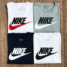 Nike Men's Active Sportswear T-Shirt NSW Tee Icon Futura