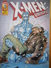 X-MEN Universe Deluxe n°33 1998 ed.Marvel Italia  [G.160]