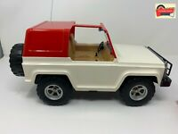 1970s Sears RC Ford Bronco Off Road Truck Remote Controlled Tested Clean Vintage
