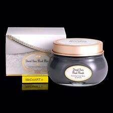 Sabon Dead Sea Mud Mask for Oily Skin 200ml-7oz   Free Worldwide Shipping