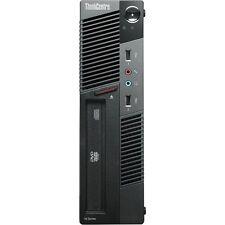 Lenovo ThinkCentre M91p Computer i5-2400 / 4GB / 120GB SSD / DVD/ Win 10 Pro