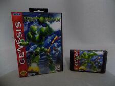 Vectorman  Sega Genesis Mega Drive.