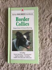 Hamlyn Dog Breed Handbooks Border Collies