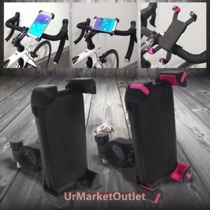 Universal ATV/Bicycle/Bike/Golf Cart Handlebar Mount Holder for iPhone Mobile