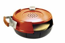 Limited Availability!! Pizzacraft PC0601 Pizzeria Pronto Stovetop Pizza Oven.