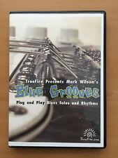 Blue Grooves