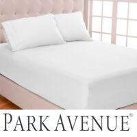 PARK AVENUE 1500TC Cotton Blend Combo Set Queen Size RRP $119.95