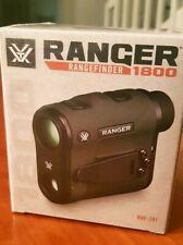 New Vortex Ranger 1800 Laser Rangefinder Rrf-181