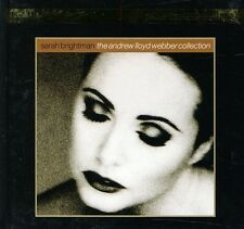 Sarah Brightman - Andrew Lloyd Webber Collection [New CD] Hong Kong - Import